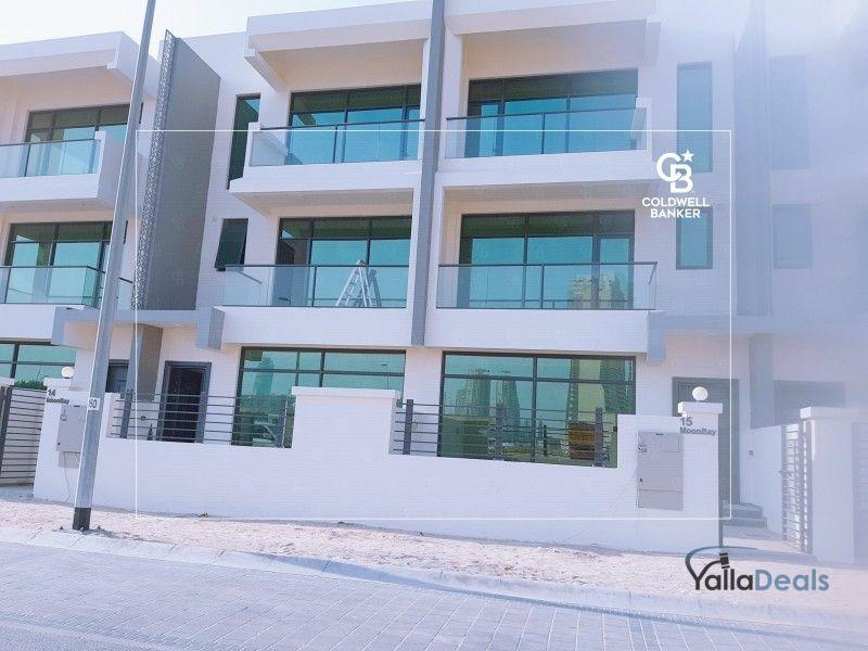 Townhouses for Rent in Jumeirah Village Circle, Dubai