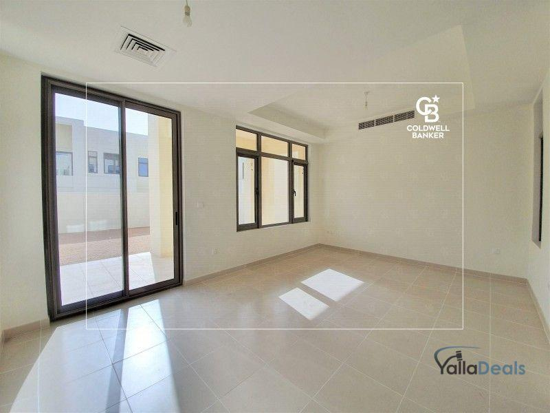 Villas for Rent in Mira Oasis, Dubai