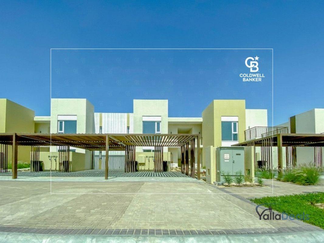 Townhouses for Rent in Dubai South, Dubai