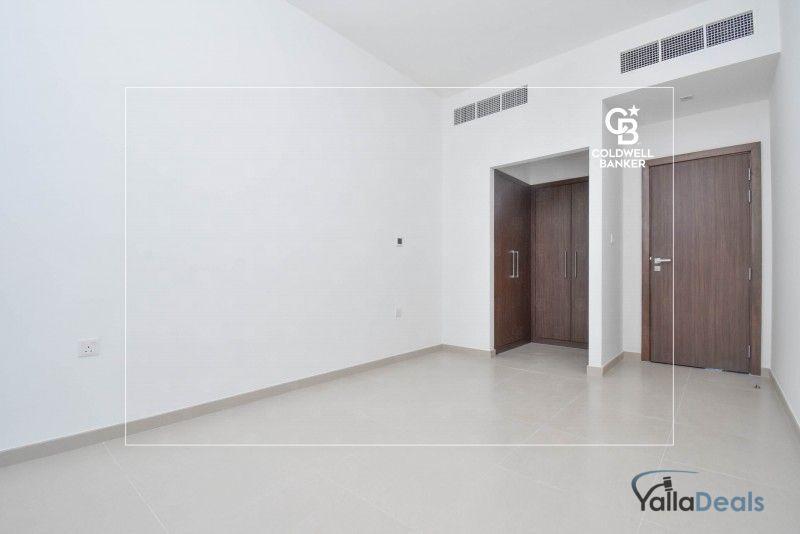 تاون هاوس للايجار في مدن, دبي