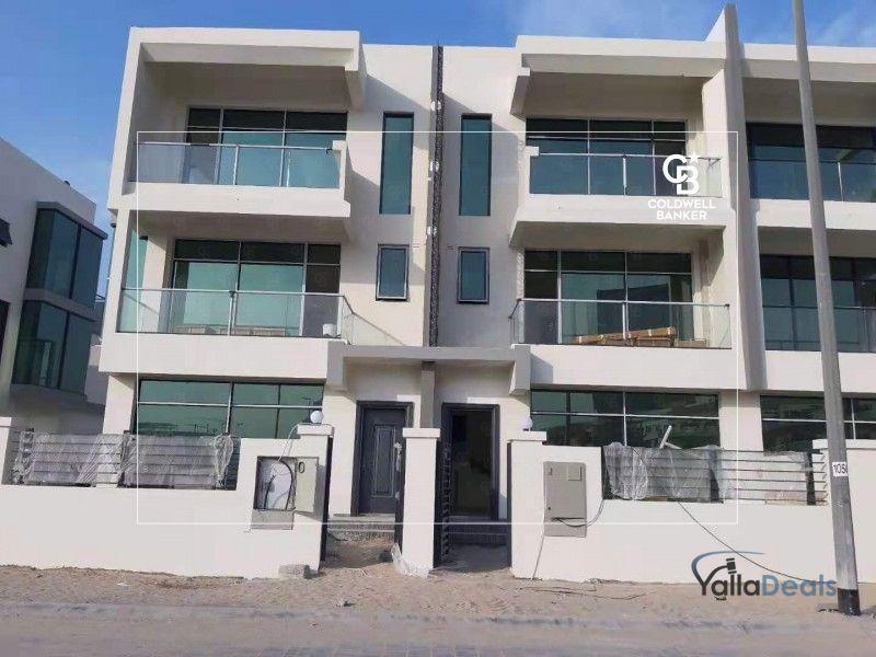 Townhouses for Sale in Jumeirah Village Circle, Dubai