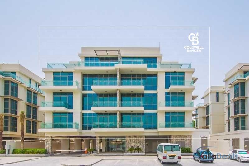 Buildings for Sale in Meydan Avenue, Dubai