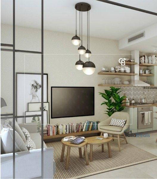 New Projects - Apartments for Sale in Hills Estate, Dubai