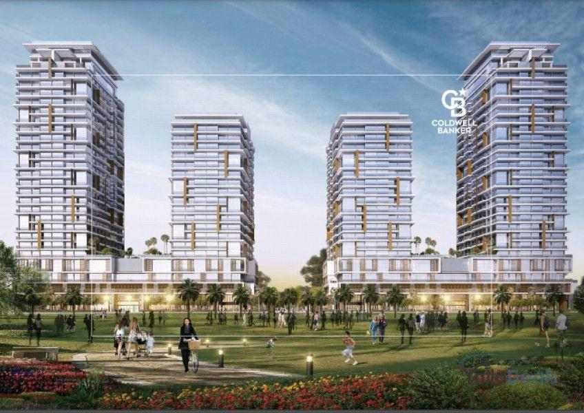 New Projects - Townhouses for Sale in Al Kifaf, Dubai