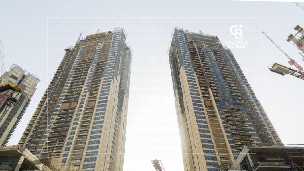 Apartments for Sale in Dubai Creek Harbour, Dubai