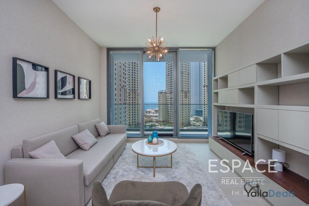 Apartments for Sale in Dubai Marina, Dubai