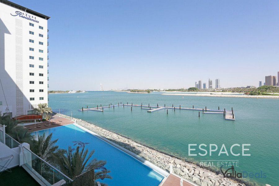 Apartments for Sale in The Palm Jumeirah, Dubai