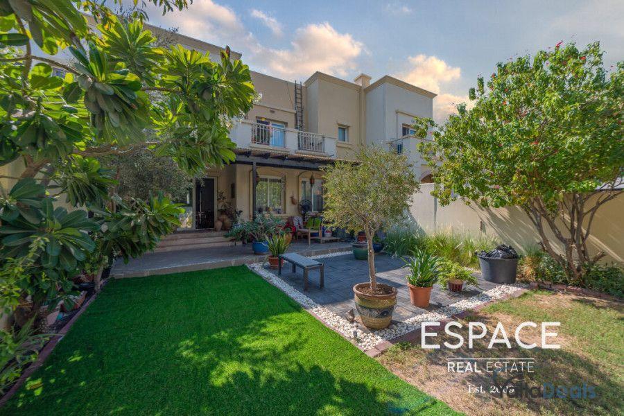 Villas for Sale in The Springs, Dubai