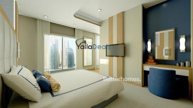 Hotel Rooms & Apartments for Sale in Dubai Marina, Dubai