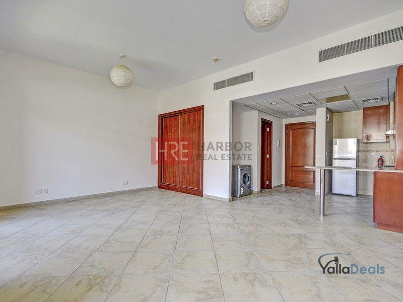 Apartments for Rent in Motor City, Dubai