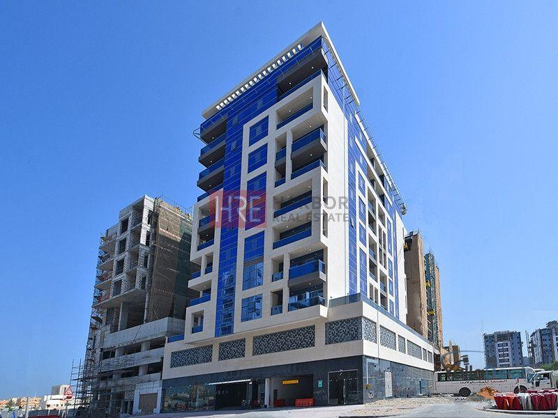 Commercial Property for Rent in Al Satwa, Dubai