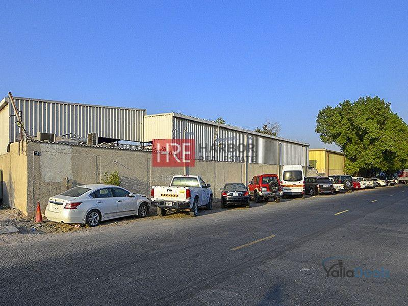 Real Estate_Commercial Property for Rent_Al Awir