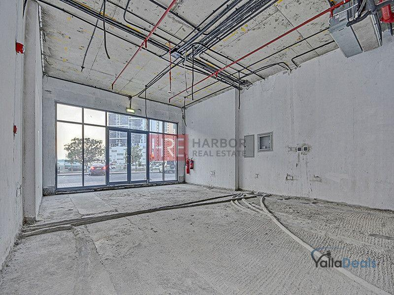 Commercial Property for Rent in Al Nahda, Dubai