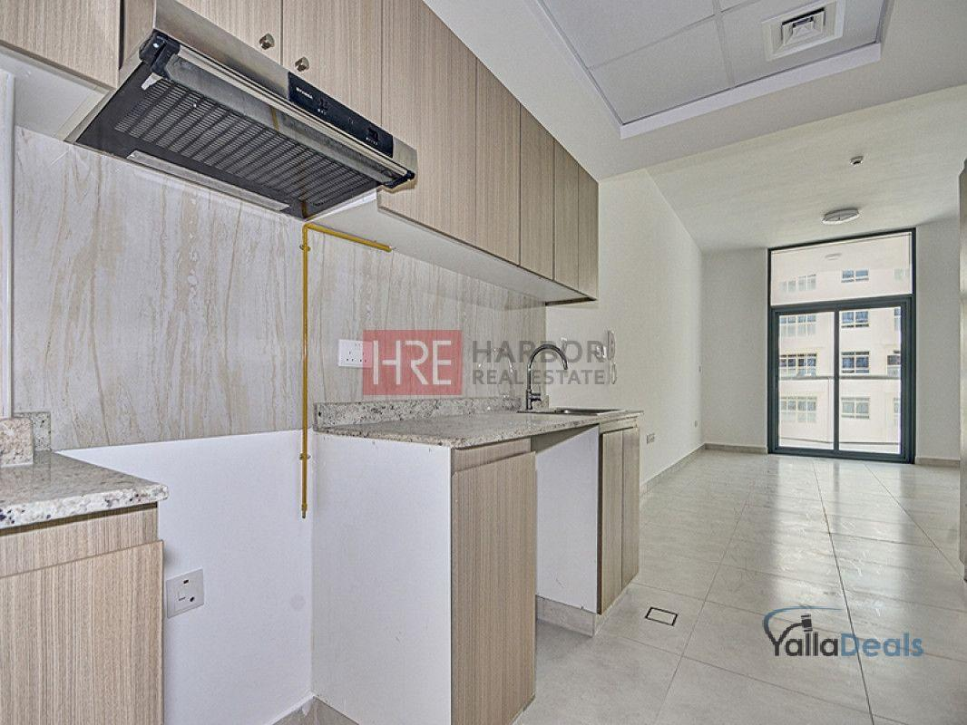 Apartments for Rent in Dubai Silicon Oasis, Dubai