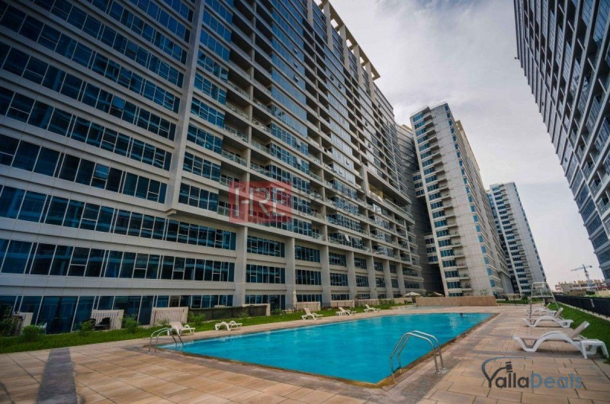 Apartments for Rent in Dubailand, Dubai
