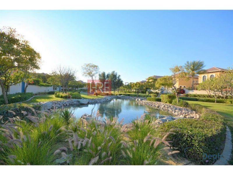 Lands for Sale in The Villa, Dubai