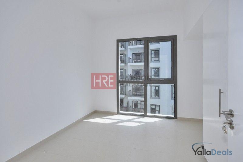 Apartments for Sale in Town Square, Dubai