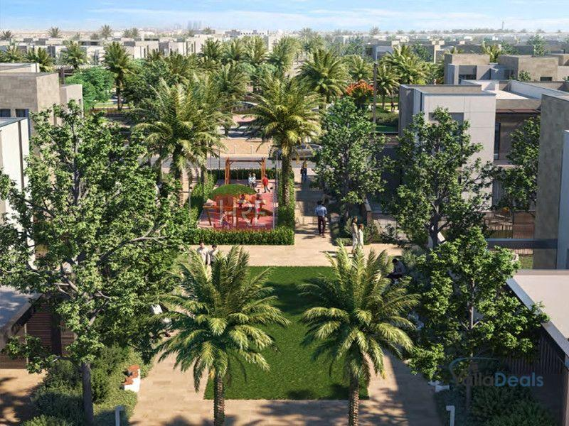New Projects - Townhouses for Sale in Arabian Ranches 3, Dubai