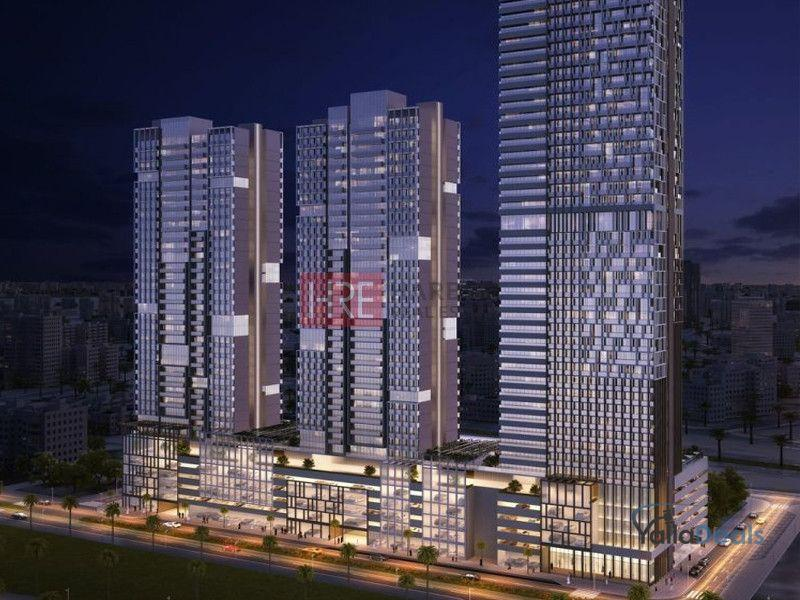 New Projects - Apartments for Sale in Jumeirah Village Circle, Dubai