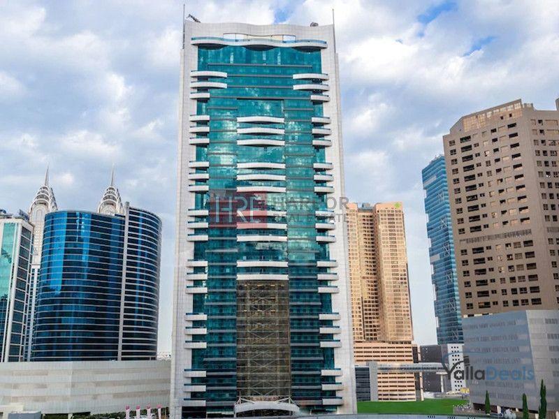 Hotel Rooms & Apartments for Sale in Barsha Heights (Tecom), Dubai
