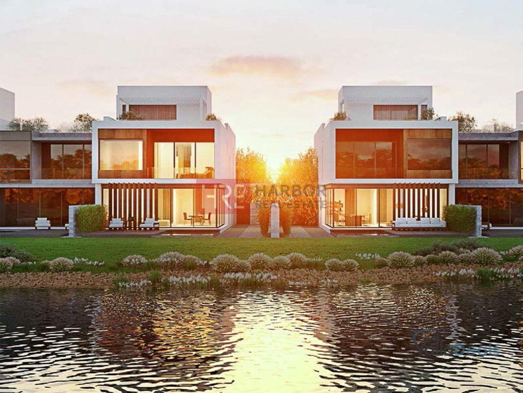New Projects - Townhouses for Sale in Jumeirah Golf Estates, Dubai