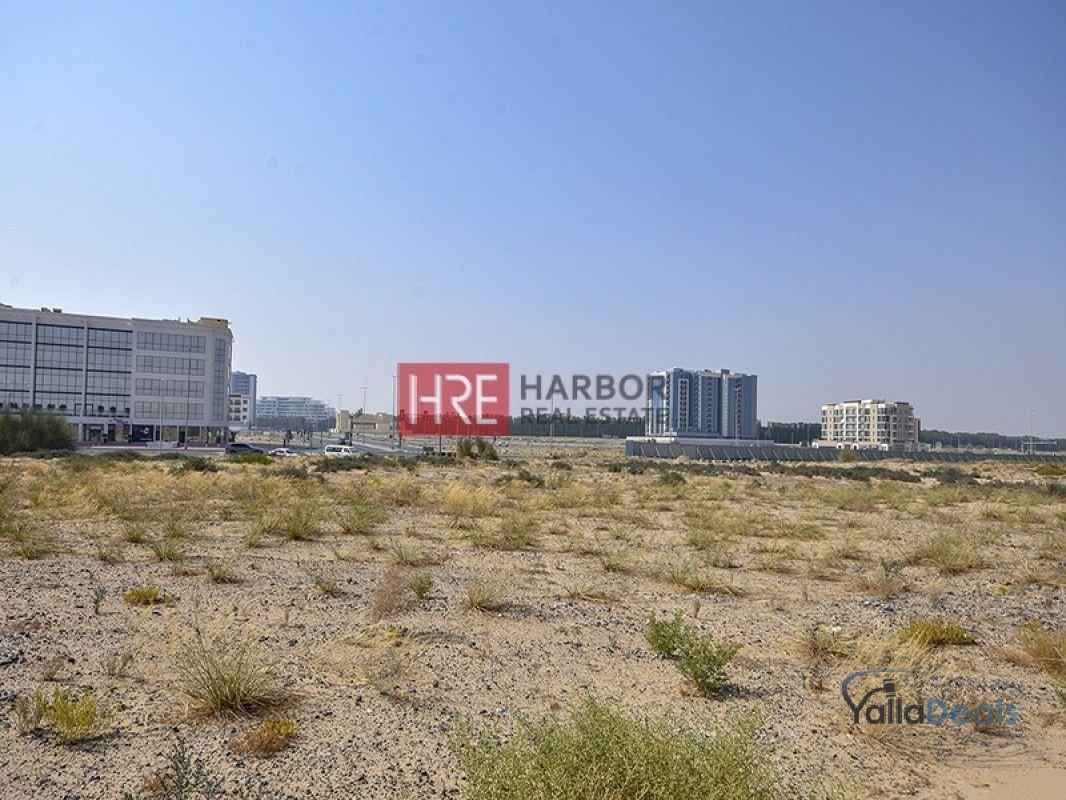 Lands for Sale in Majan, Dubai