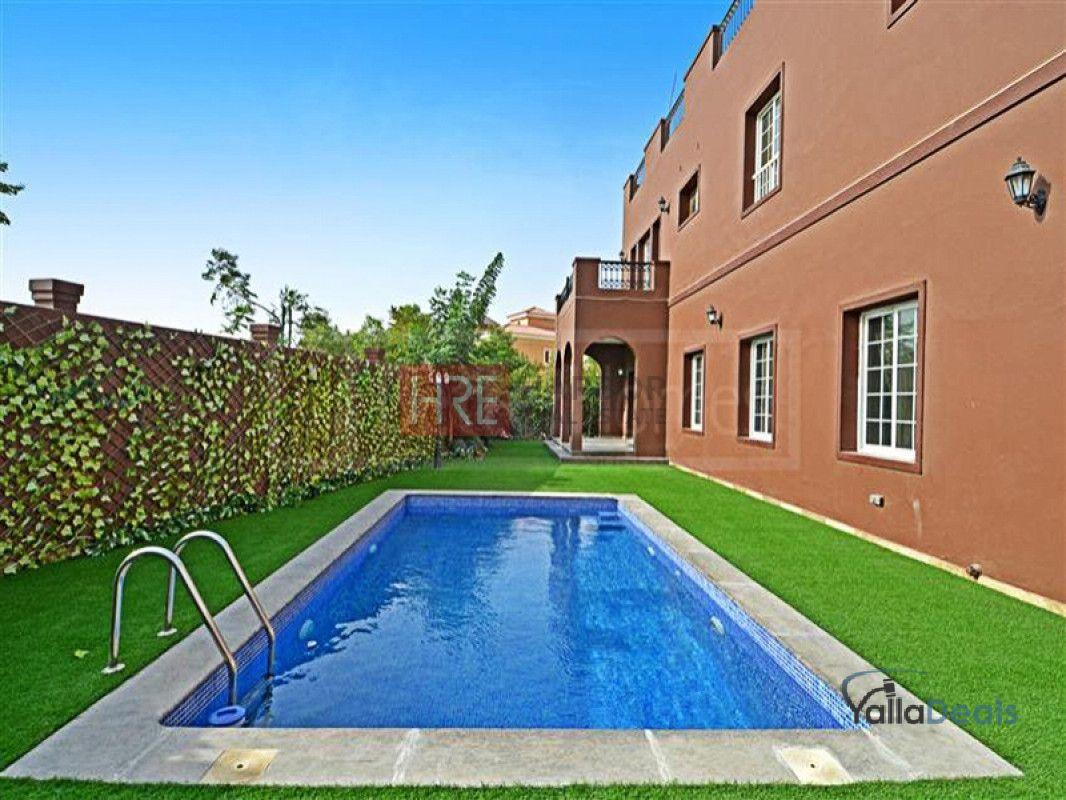 Villas for Sale in The Villa, Dubai