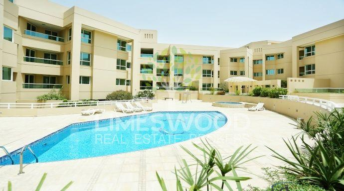 Apartments for Rent in Al Satwa, Dubai