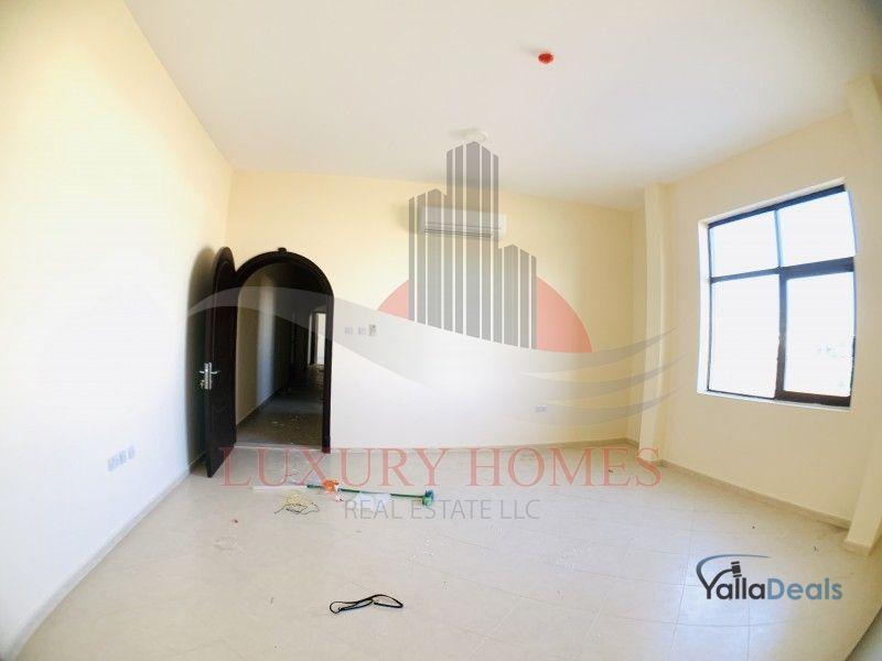 Apartments for Rent in Al Hili, Al Ain
