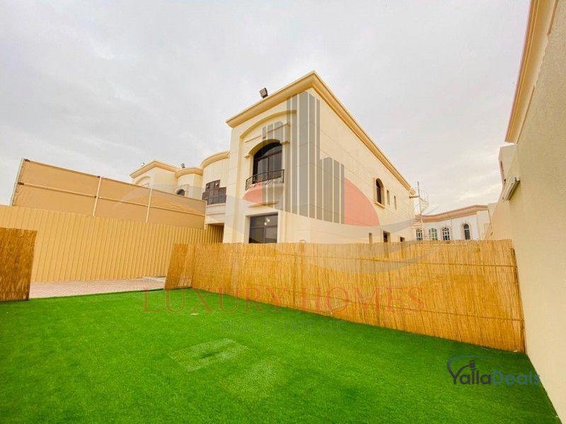 Villas for Rent in Al Hili, Al Ain