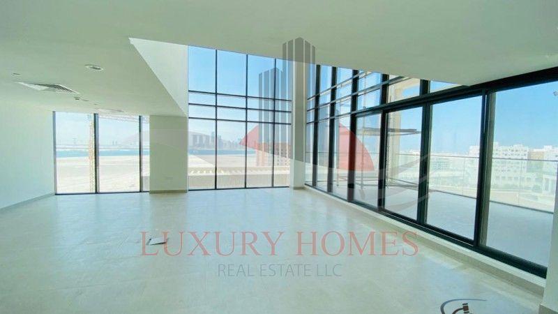 Penthouses for Rent in Saadiyat Island, Abu Dhabi