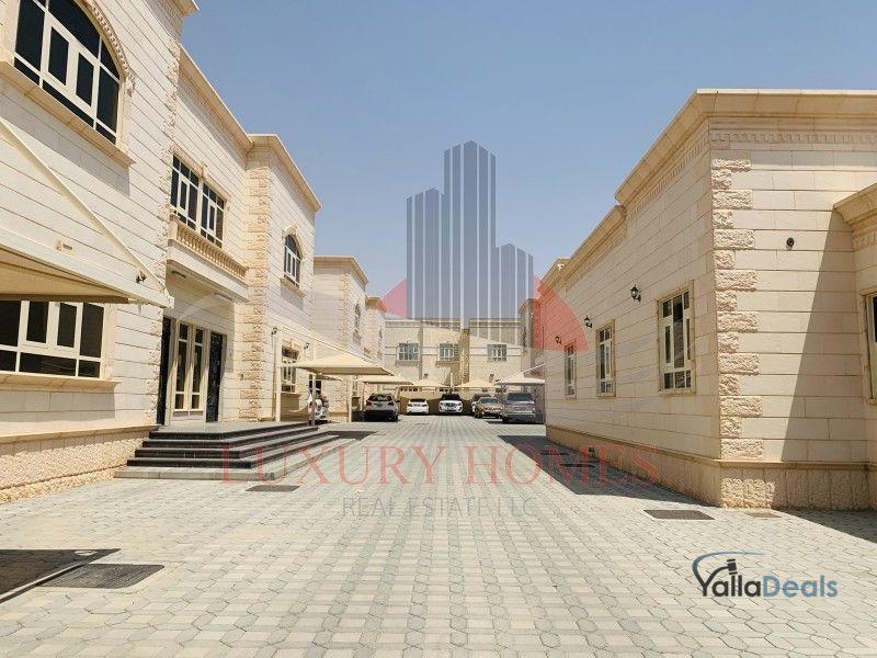 Real Estate_Villas for Rent_Al Hili
