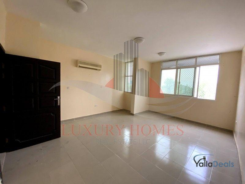 Apartments for Rent in Al Asharej, Al Ain