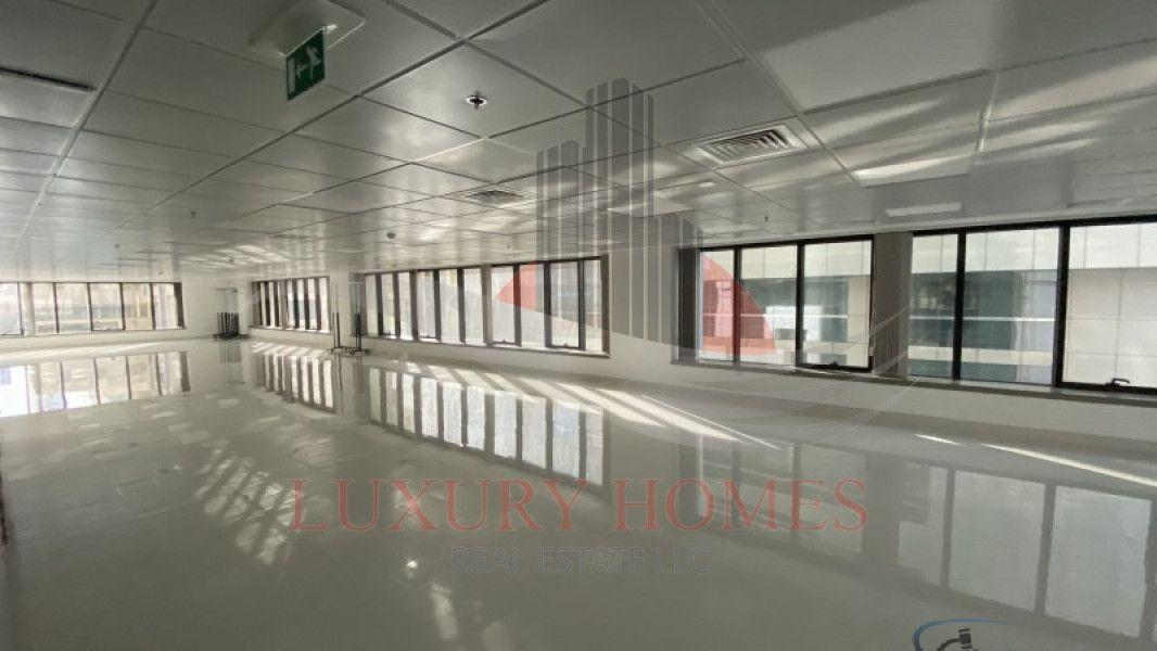 Commercial Property for Rent in Al Salam Street, Abu Dhabi