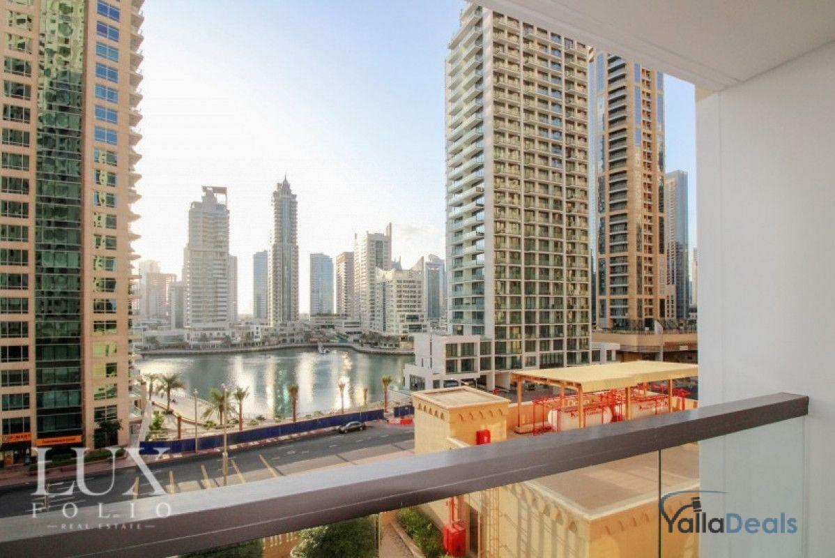 Apartments for Rent in JBR Jumeirah Beach Residence, Dubai