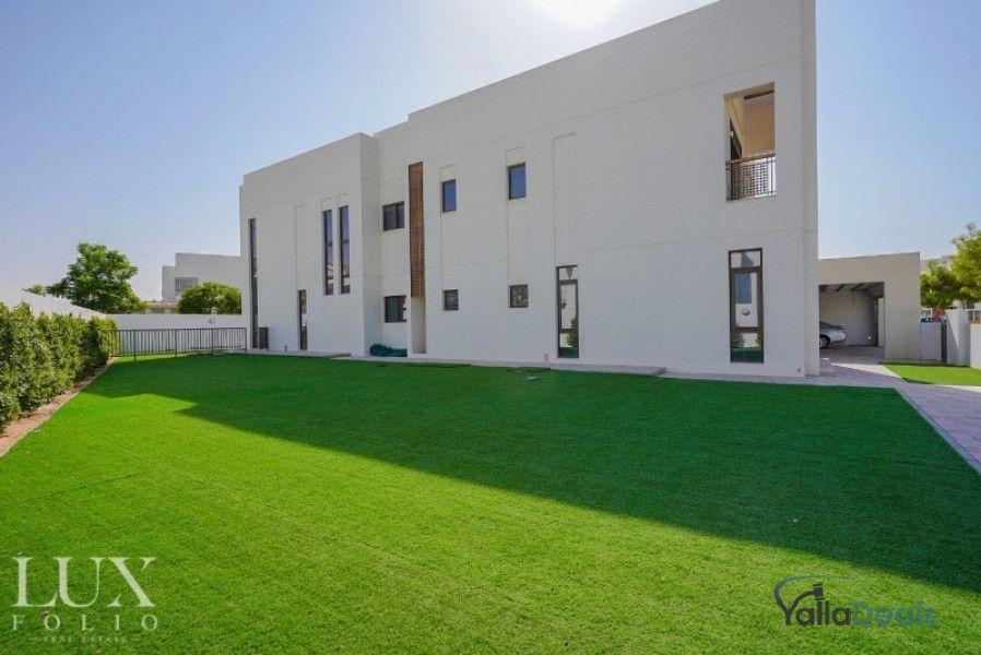 Villas for Sale in Mohammad Bin Rashid City, Dubai