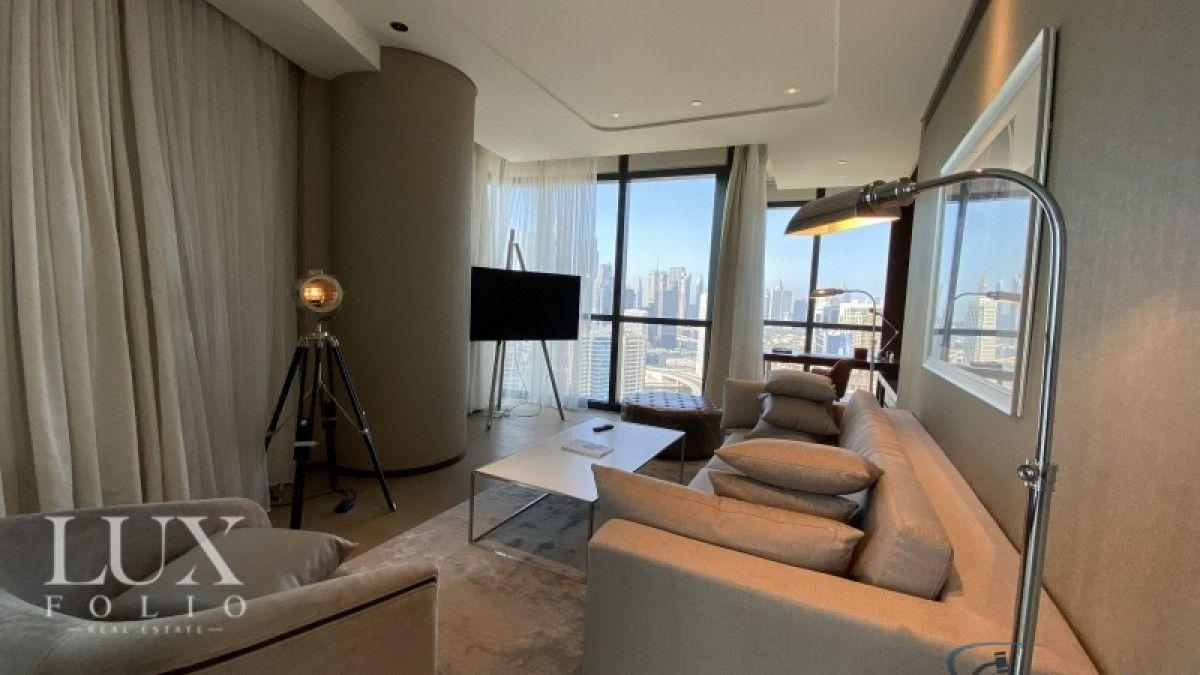 Hotel Rooms & Apartments for Sale in Business Bay, Dubai