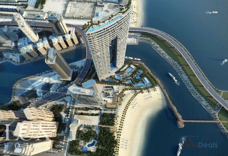 Apartments for Sale in JBR Jumeirah Beach Residence, Dubai