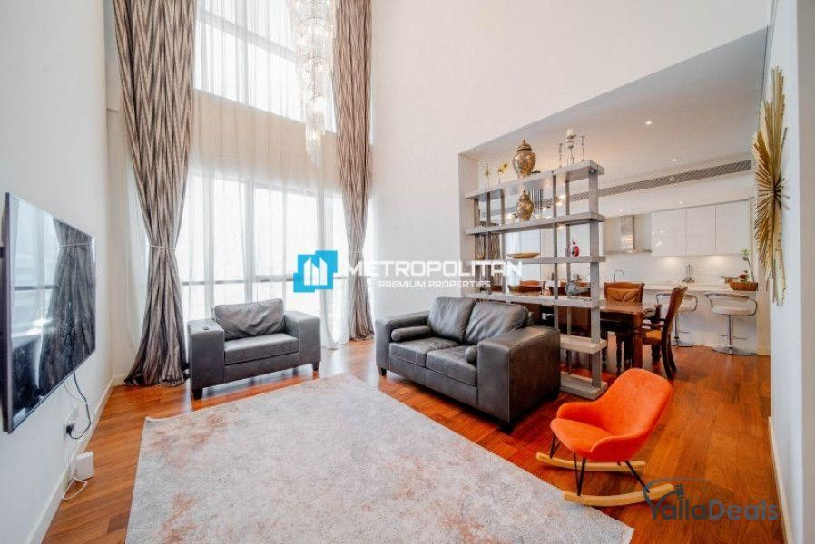 Apartments for Rent in City Walk, Dubai