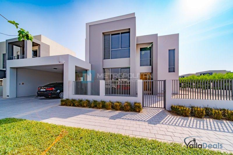 Villas for Rent in Hills Estate, Dubai