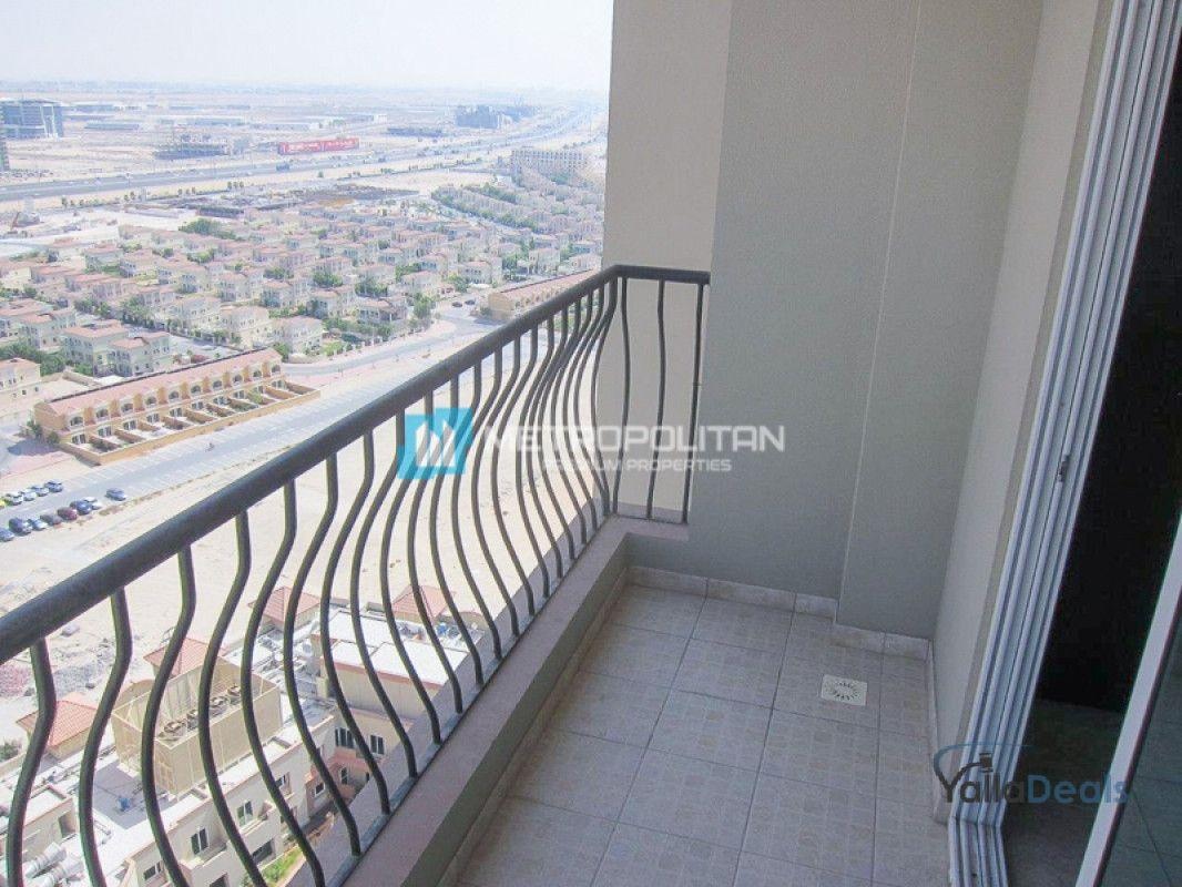 Real Estate_Apartments for Rent_Jumeirah Village Triangle