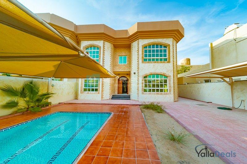 Villas for Rent in JBR Jumeirah Beach Residence, Dubai