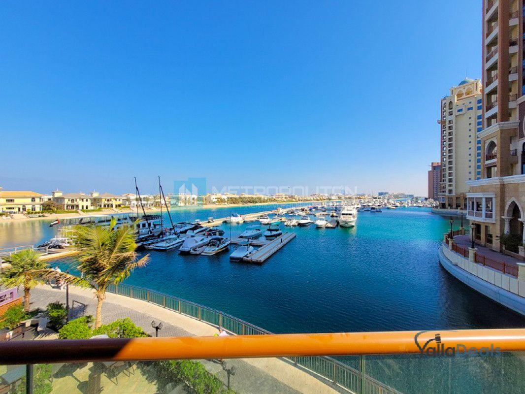 Apartments for Rent in The Palm Jumeirah, Dubai