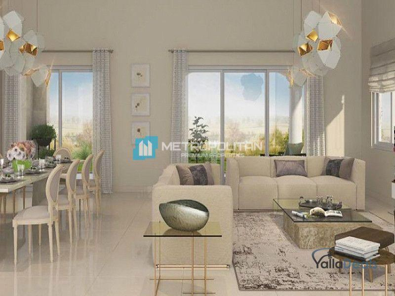 Villas for Sale in Dubailand, Dubai