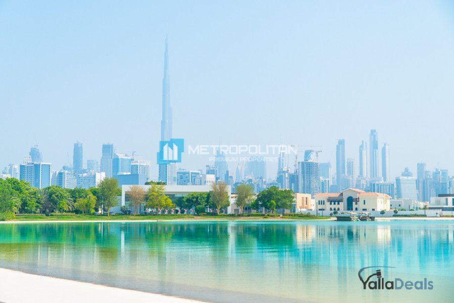 Lands for Sale in Mohammad Bin Rashid City, Dubai