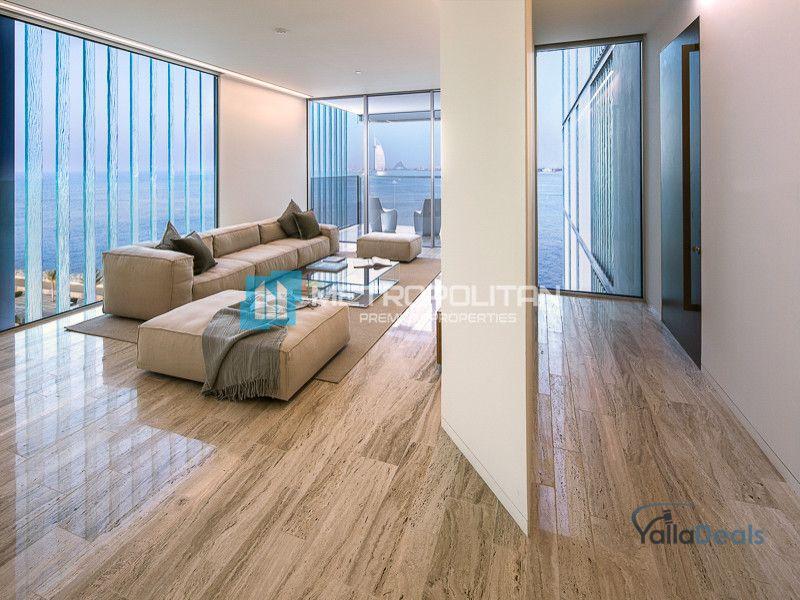 Apartments for Sale in The Palm Jumeirah, Dubai