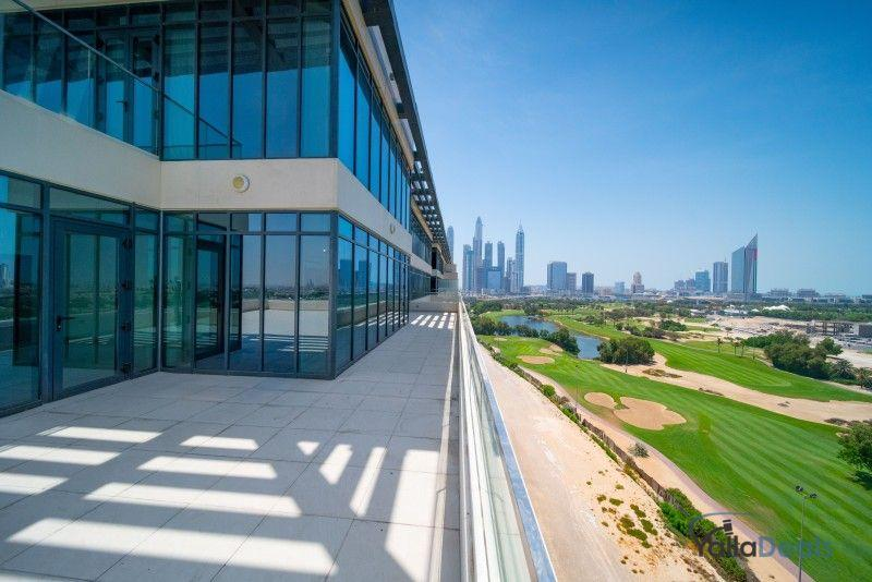 Penthouses for Sale in The Hills, Dubai