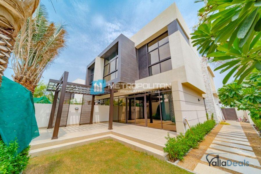 Townhouses for Sale in Akoya Oxygen, Dubai