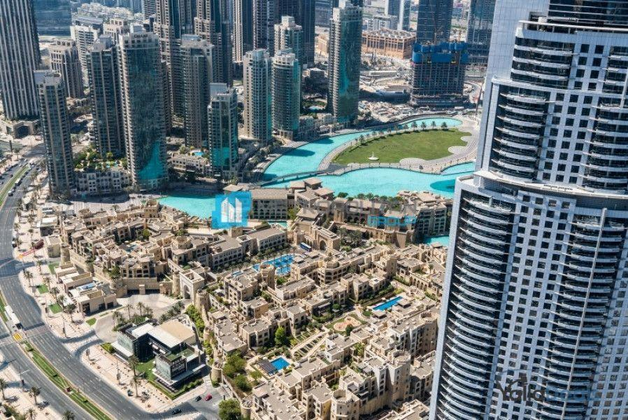Penthouses for Sale in Downtown Dubai, Dubai