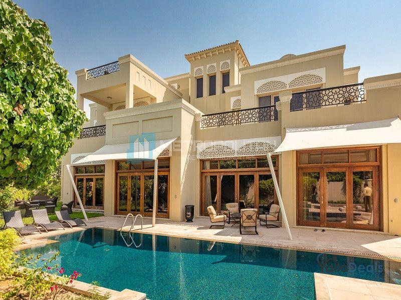 Villas for Sale in Al Barari, Dubai